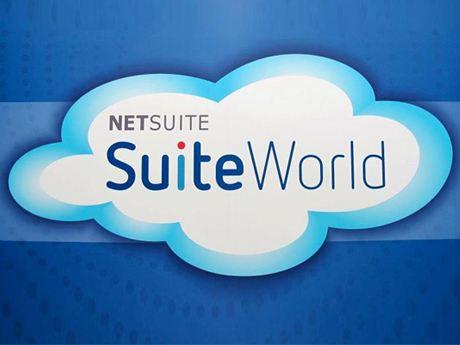 Oracle NetSuite 世界第一的云SAAS ERP管理软件