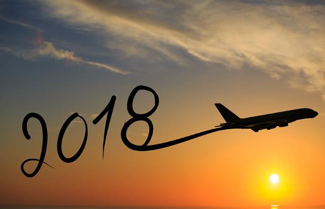 2018年SaaS的走势情况